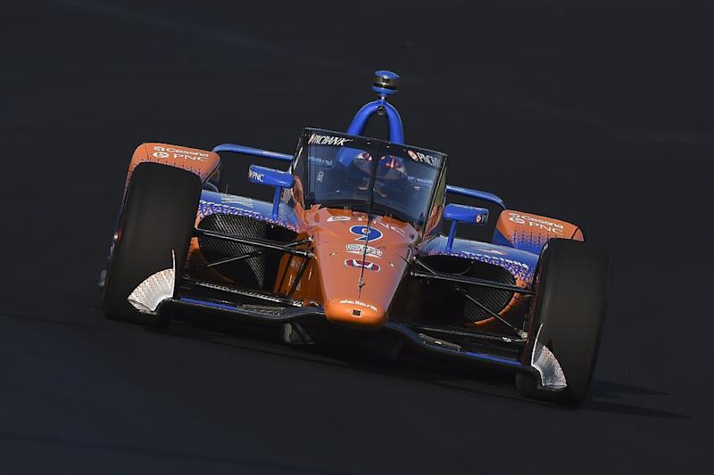 Aeroscreen can withstand more than halo - Red Bull