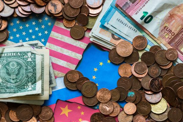 Risk Appetites Firm, but the Greenback is Mixed