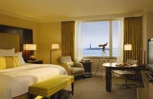 The Ritz-Carlton New York, Battery Park Brings Hotel Guests Closer to Brooklyn's Finest Entertainment With the Statue to Stadium Package