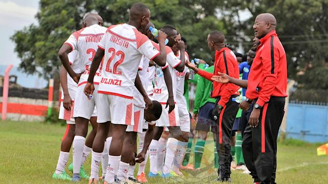 In the meetings with Nakumatt last season, either team picked a win across the two legs