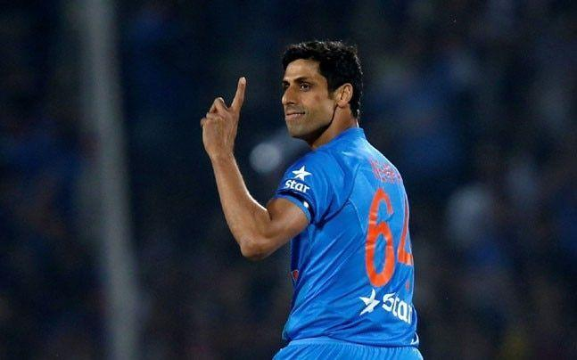 Nehra's last international game came in 2017
