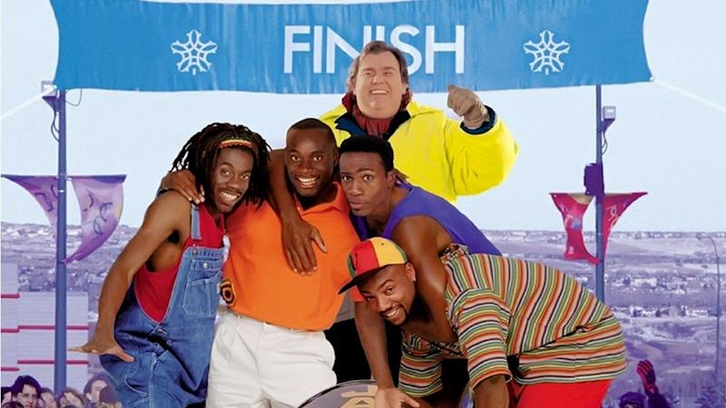 """Cool Runnings"" on Netflix (Cool Runnings)"