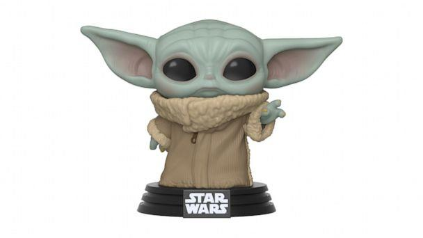 PHOTO: Toy manufacturer Funko announces 'The Child' Pop! for all your 'Baby Yoda' needs. (Funko)