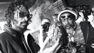 Snoop Dogg's 'Reincarnated' to Hit Theaters in March