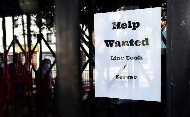 But if life has a pre-Covid feel in Los Angeles and elsewhere in the United States, a new challenge has arisen for restaurants: workers are no longer willing to return to their jobs at any cost