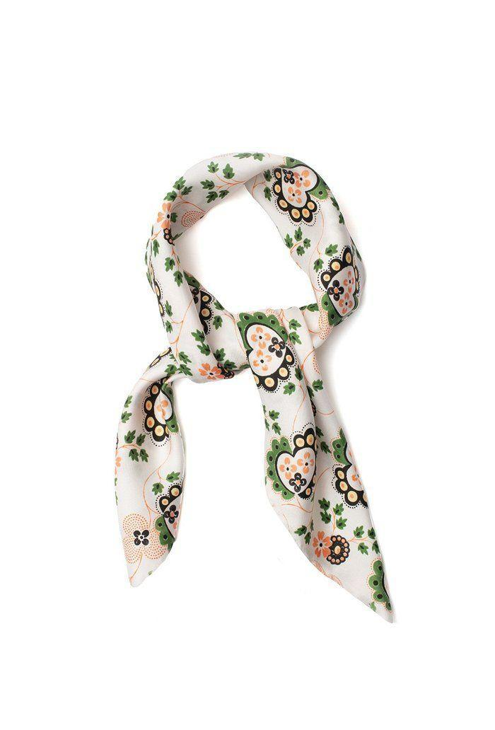 "<p><a class=""link rapid-noclick-resp"" href=""https://shrimps.com/collections/accessories/products/florence-scarf-white"" rel=""nofollow noopener"" target=""_blank"" data-ylk=""slk:SHOP NOW"">SHOP NOW</a></p>"