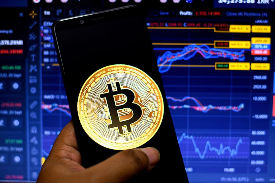 Cryptocurrencies sink as miners take stock of China crackdown