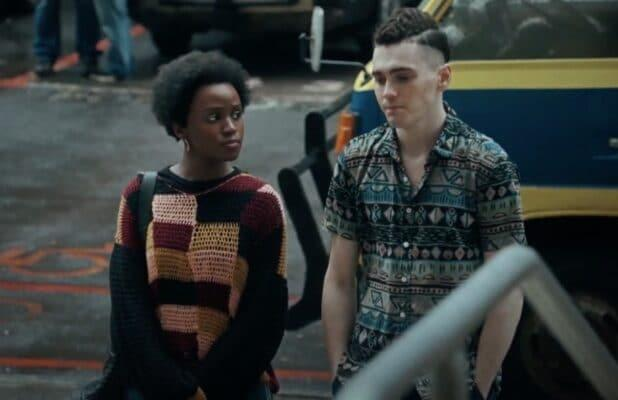 Peacock Acquires BBC One Drama Series 'Noughts and Crosses' – Watch the Trailer Here (Video)