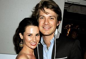 Natalie Hanson and Taylor Hanson | Photo Credits: Dave M. Benett/Getty Images