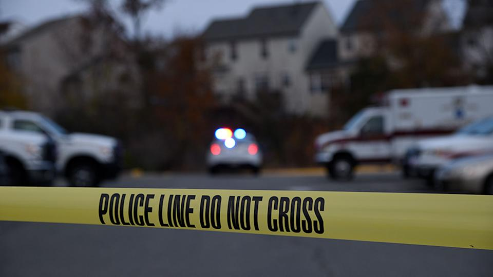 A teenager accidentally shot his mother in their home. Source:  Getty Images, file
