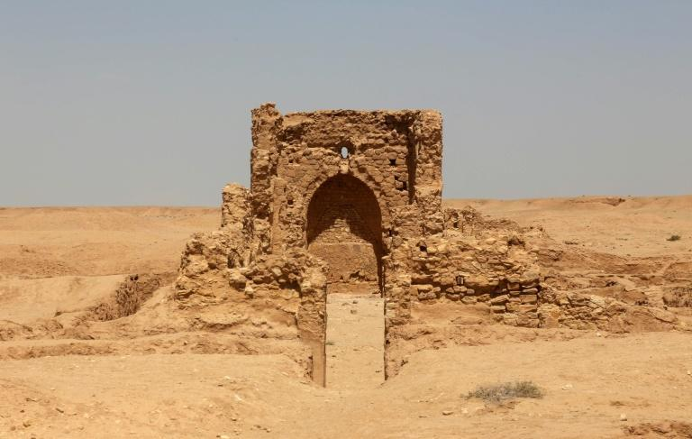 Iraq is one of the countries most vulnerable to climate change, according to the UN, and that along with government negligence has taken a toll on its Christian, Islamic and Mesopotamian ancient sites