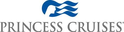 Princess Cruises Logo (PRNewsFoto/Princess Cruises) (PRNewsfoto/Princess Cruises)