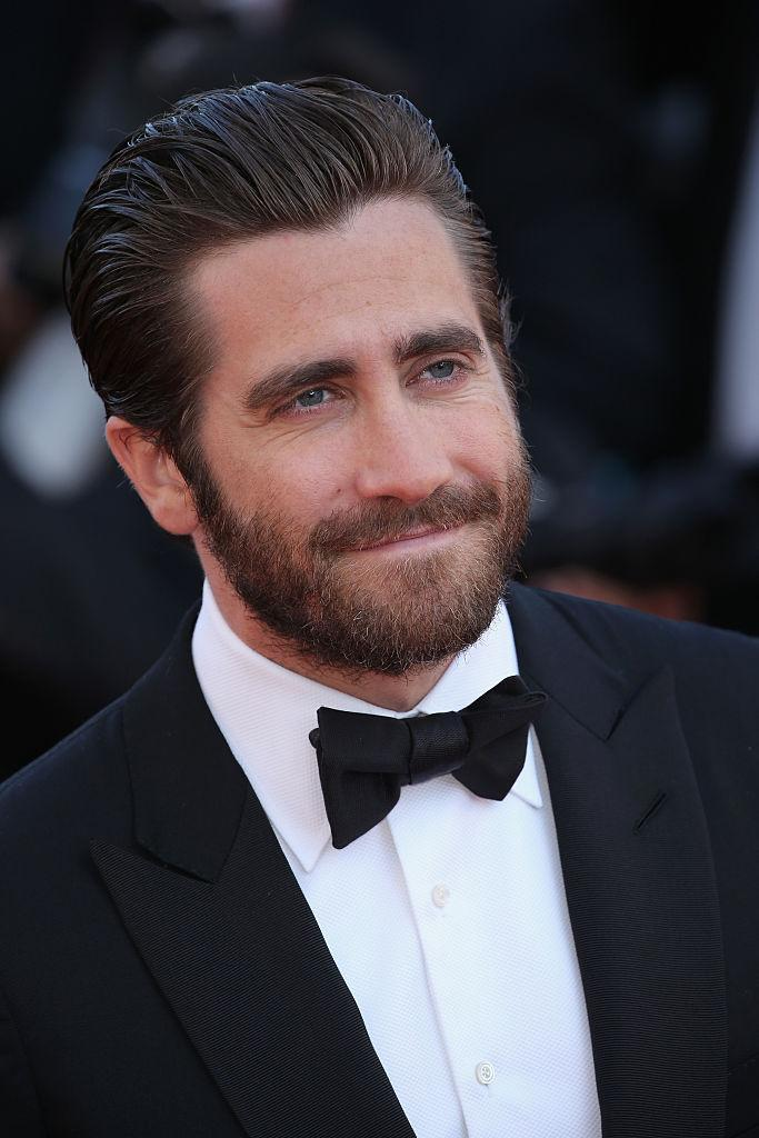 <p>Jake Gyllenhaal is probably one of the most referenced when it comes to celebrity beards and for good reason. <em>[Photo: Getty]</em> </p>