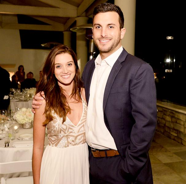 Bachelor Nation newlyweds Jade Roper and Tanner Tolbert tell Us Weekly Video exclusively what has to happen before they start having babies — watch the video!