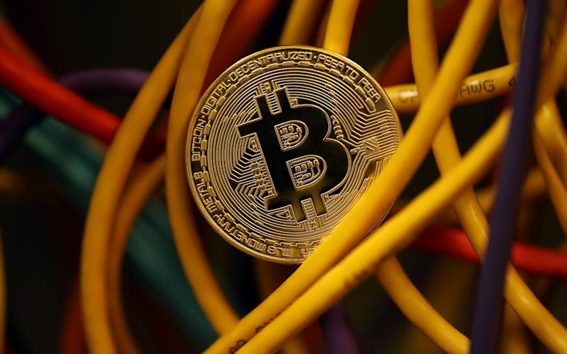 Bitcoin has avoided splitting - Getty Images Europe