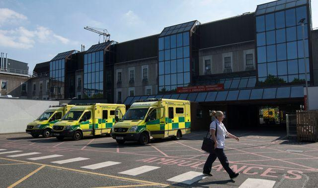 Coronavirus: Hospitals in Greater Manchester running low on COVID-19 beds as Tier 3 lockdown row deepens