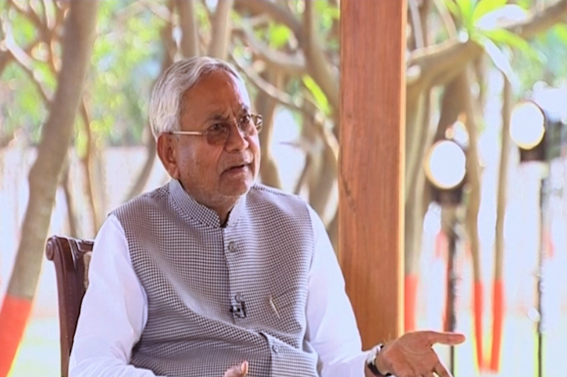 Nitish Kumar Gears Up to Fill Opposition Void, Targets Pan-India Presence With JDU Expansion