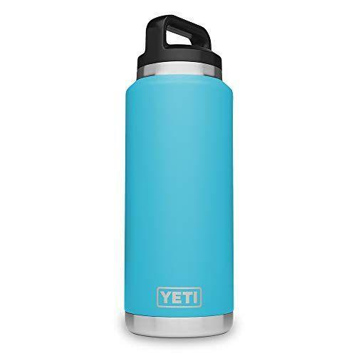 """<p><strong>YETI</strong></p><p>amazon.com</p><p><strong>$37.49</strong></p><p><a href=""""https://www.amazon.com/dp/B07NSF912L?tag=syn-yahoo-20&ascsubtag=%5Bartid%7C2140.g.33765307%5Bsrc%7Cyahoo-us"""" rel=""""nofollow noopener"""" target=""""_blank"""" data-ylk=""""slk:Shop Now"""" class=""""link rapid-noclick-resp"""">Shop Now</a></p><p>Help them stay hydrated on the go, with this super-efficient reusable water bottle.</p>"""