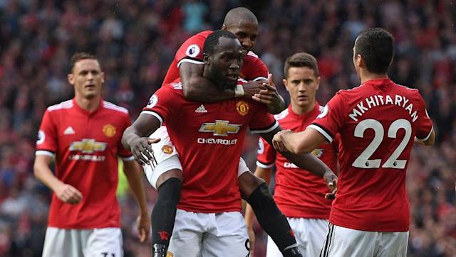 <p>United have started the season superbly and are being labelled as one of the main contenders for the title when it comes down to it in May.</p> <br><p>History has shown that for teams to win the title they tend to grind out results without playing well. Something the Red Devils weren't doing last season, when they ended up drawing 15 games.</p> <br><p>On today's inspection it seems that Jose Mourinho's team are reformed taking the lead early, before having David de Gea to thank for two vital saves with the score at 1-0. To win 4-0 and not play well for over half of the match shows that United may have what it takes to win the title this term,</p>