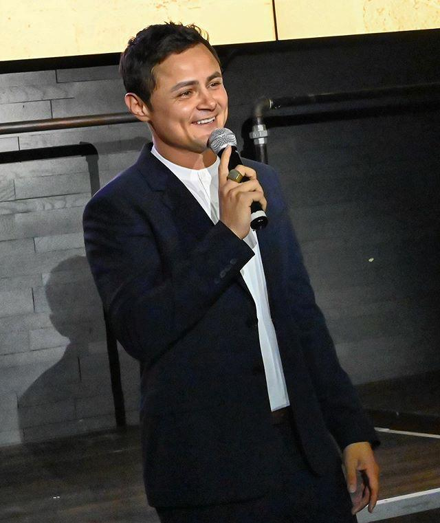 """<p>You might recognize Arturo Castro, a Guatemalan actor, from his work in <em>Broad City </em>and <em>Narcos</em>. But Castro especially shines in his Comedy Central series <em><a href=""""http://www.cc.com/shows/alternatino-with-arturo-castro"""" rel=""""nofollow noopener"""" target=""""_blank"""" data-ylk=""""slk:Alternatino with Arturo Castro"""" class=""""link rapid-noclick-resp"""">Alternatino with Arturo Castro</a></em>, a surreal sketch comedy show inspired by Castro's experiences as a Latino millennial. Don't have all day? Luckily, many of the show's sketches are <a href=""""https://www.youtube.com/playlist?list=ELRywfN3FTfD-YAZd39612qQ"""" rel=""""nofollow noopener"""" target=""""_blank"""" data-ylk=""""slk:available on YouTube"""" class=""""link rapid-noclick-resp"""">available on YouTube</a>. </p><p><a class=""""link rapid-noclick-resp"""" href=""""https://www.youtube.com/watch?v=L9c_MOScPnA"""" rel=""""nofollow noopener"""" target=""""_blank"""" data-ylk=""""slk:Watch a Sketch"""">Watch a Sketch</a></p><p><a href=""""https://www.instagram.com/p/B9E82sgH0D_/"""" rel=""""nofollow noopener"""" target=""""_blank"""" data-ylk=""""slk:See the original post on Instagram"""" class=""""link rapid-noclick-resp"""">See the original post on Instagram</a></p>"""