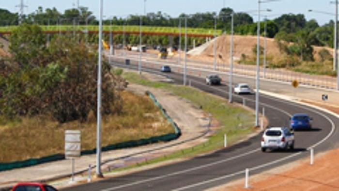 Extra costs of Top End road works questioned