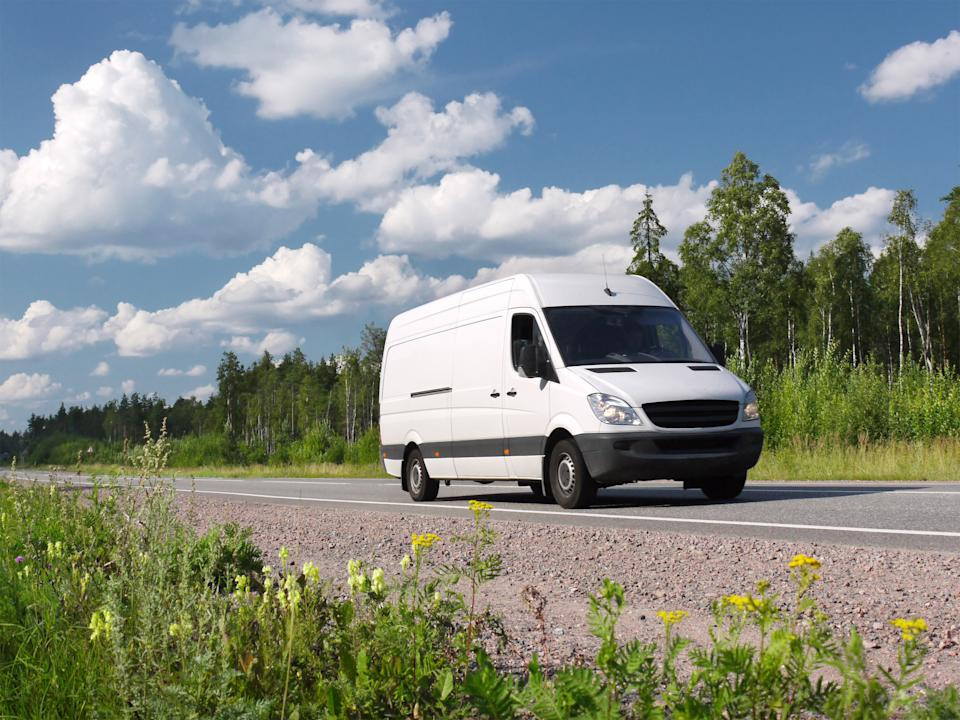 Tourists in need of wheels are renting cargo vans and other people's cars to get around the nation's rental car shortage, especially in popular vacation destinations like Hawaii and Florida. (Photo: Getty)