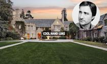 """<p>It must take a true degenerate to get banned from the Playboy Mansion. But Luke Wilson earned the honor when the actor was caught trying to sneak a friend into an ultra-exclusive party by passing him off as his brother Owen. """"It was actually my friend Eckelman, who doesn't look anything like Owen,"""" <a href=""""http://www.digitalspy.com/showbiz/news/a34955/wilson-distraught-at-playboy-mansion-ban/"""" rel=""""nofollow noopener"""" target=""""_blank"""" data-ylk=""""slk:he told WENN"""" class=""""link rapid-noclick-resp"""">he told WENN</a>. """"I was not allowed to go there for a year and a half. I had to make kind of a tearful phone call to Mary, the woman who kind of runs the operation. I said, 'Mary what I did was stupid. It was wrong. Hef's [Hugh Hefner] been so generous to me."""" <i>Photo: Hilton & Hyland</i></p>"""
