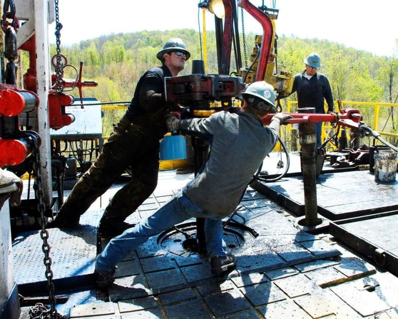 Major US Shale Producer Chesapeake Files for Chapter 11