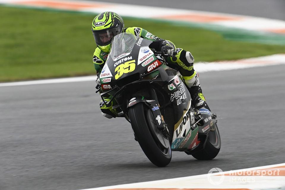"""P15 Cal Crutchlow, Team LCR Honda<span class=""""copyright"""">Gold and Goose / Motorsport Images</span>"""