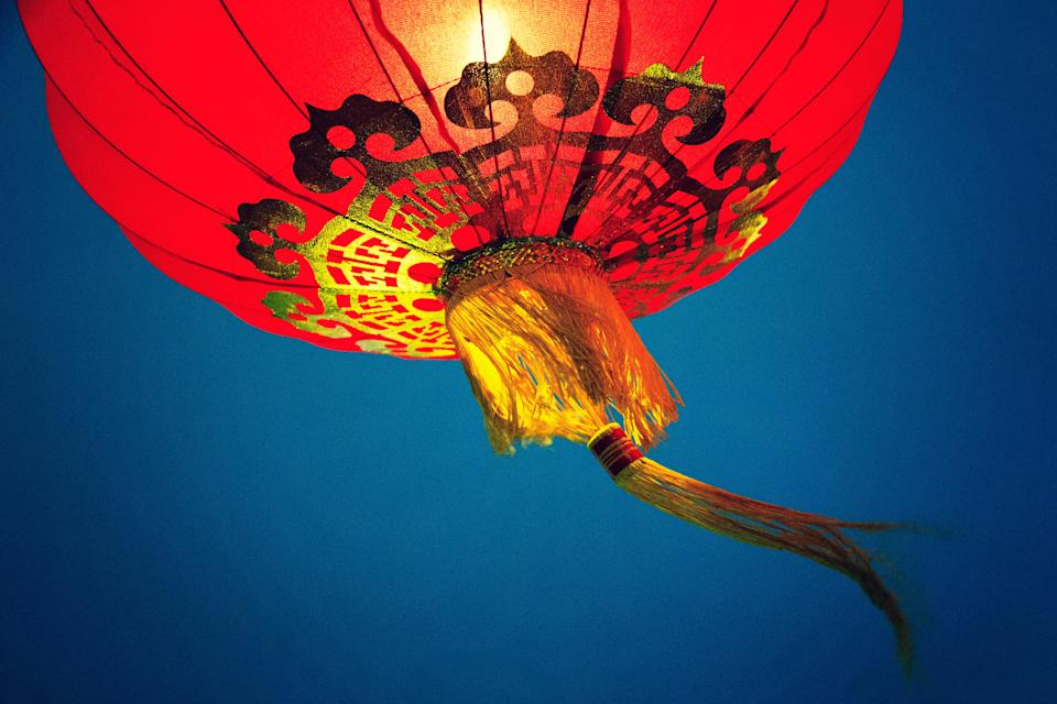 Chinese New Year is almost upon us [Photo: Getty]