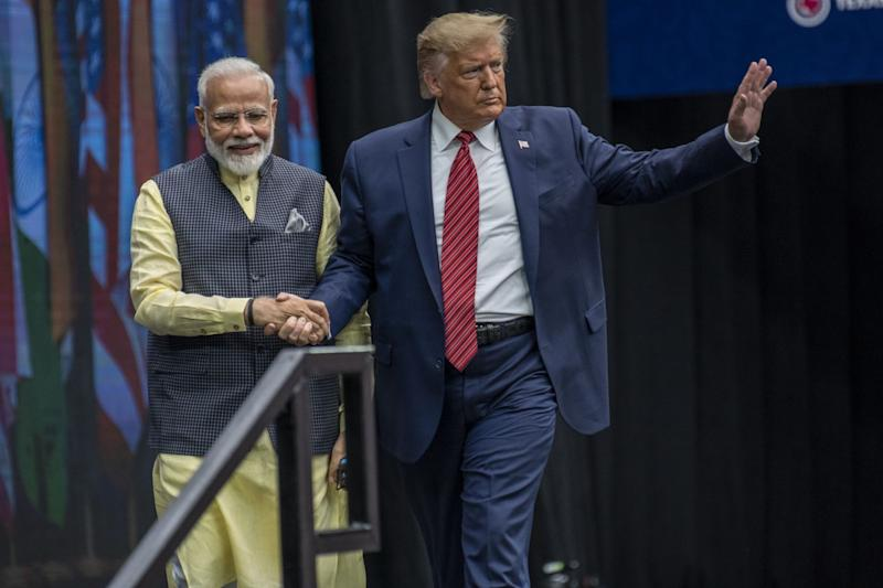 India's Rightward Lurch Is Self-Defeating
