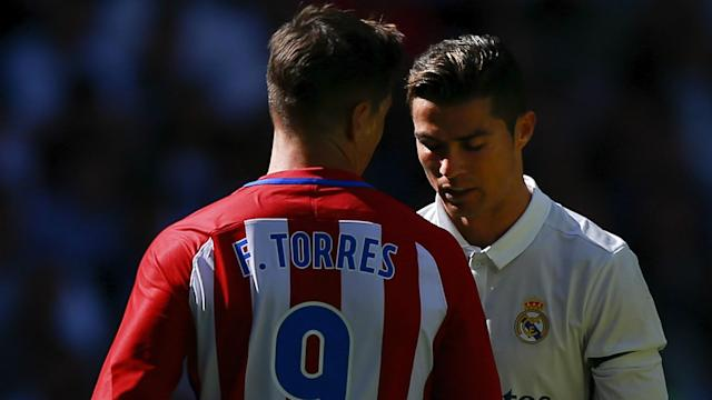 After losing to the Merengue in the Champions League final in two of the last three years, the former coach says Atletico fans fear a repeat