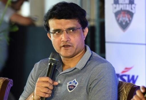 Many observers see Sourav Ganguly's accession to the Indian cricket board as a step closer to a key role in national politics