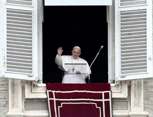 Pope Francis said 'The Church is not afraid of history' when he announced the archives would be openened