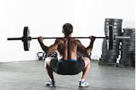 """<p>Butt workouts shouldn't just be relegated to Instagram and TikTok routines. You need strong glutes if you want to lift heavy weights, perform well in just about any sport, and even improve your posture.</p>Focusing on these massive muscles should be a priority that goes beyond what your butt looks like in a tight pair of pants. If you think that training your backside is only for vain fitness influencers, you need to think again. That type of view isn't just reductive and sexist—it's actively harming your gains. If you want to build a strong lower body, developing your butt, and therefore your glutes, is absolutely essential. <br><br>There are other consequences to ignoring your glutes, too. If you don't keep these muscles firing, you might wind up killing your butt. Think that's a joke? <a href=""""https://www.menshealth.com/fitness/a23828011/dead-butt-syndrome-gluteal-amnesia/"""" rel=""""nofollow noopener"""" target=""""_blank"""" data-ylk=""""slk:Gluteal amnesia, a.k.a. &quot;dead butt syndrome,&quot;"""" class=""""link rapid-noclick-resp"""">Gluteal amnesia, a.k.a. """"dead butt syndrome,""""</a> is a real issue. When you sit for too long without engaging your muscles, they can have a tough time initiating a contraction. That can jack up your posture, lead to changes in your gait, and even cause pain and injury to your lower back and leg joints as they compensate.<br><br>So how can you train your butt effectively, without wasting your time with the thousands of rear-focused routines that populate social media? Understanding more about the largest muscle group in your body is a good way to answer that question. Consider the glutes your body's anchor. These massive and powerful muscles that constitute much of your backside are pertinent in nearly every day-to-day activity.<p><br>When most lifters think of the glutes, they usually just consider the gluteus maximus, the larger glute muscle that plays a major role in hip extension. There's no denying that the glute max is incredibly important to th"""