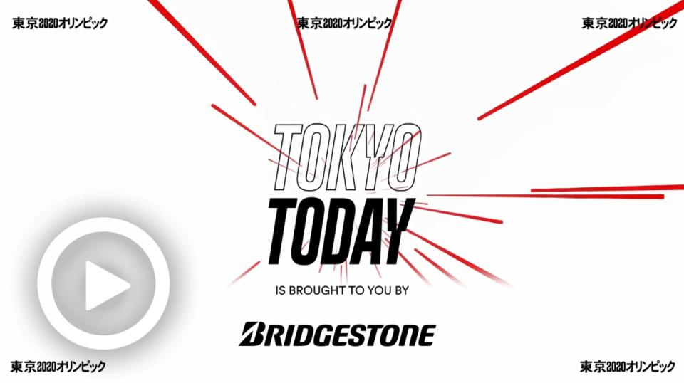 TOKYO 2020 - A SHOCK, A PIECE OF HISTORY AND AN INCREDIBLE 1-2 FINISH - TOKYO TODAY DAY 4