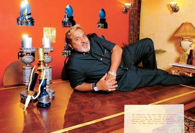 Vijay Mallya arrested in London; due to appear in Westminster magistrates court
