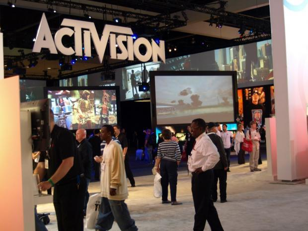 Activision's (ATVI) Blizzard Entertainment unveils the latest expansion pack of World of Warcraft.