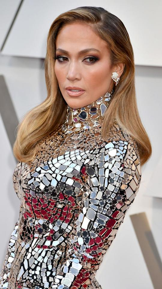 """<p>""""If you have warmer skin tone with more depth, think Jennifer Lopez and her golden blonde pops,"""" says <a href=""""https://www.instagram.com/shanda_wallace_hairstylist/?hl=en"""" target=""""_blank"""">Shanda Wallace</a>, owner and hairstylist at Los Angeles-based salon <a href=""""https://www.theharborsalon.com"""" target=""""_blank"""">The Harbor Salon</a>. </p>"""