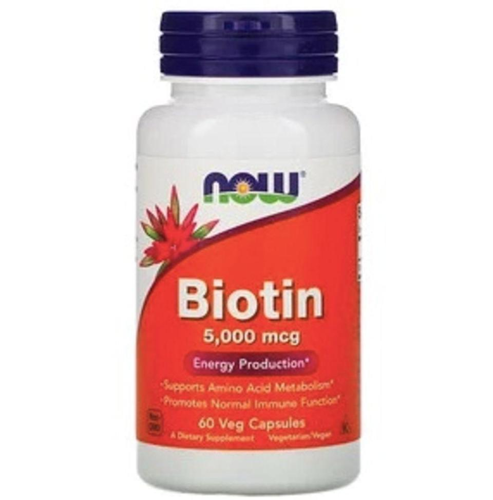 now foods, best biotin hair supplements
