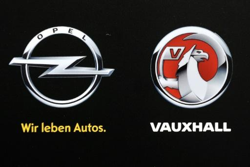 GM to take charge up to $4.5 bn for Opel sale