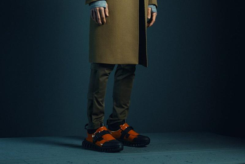 The Game Changing Shoes Everyone Was Talking About at Pitti Uomo