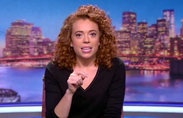 Michelle Wolf Slams White House Correspondents Association 'Cowards' for Dumping Comedy Act