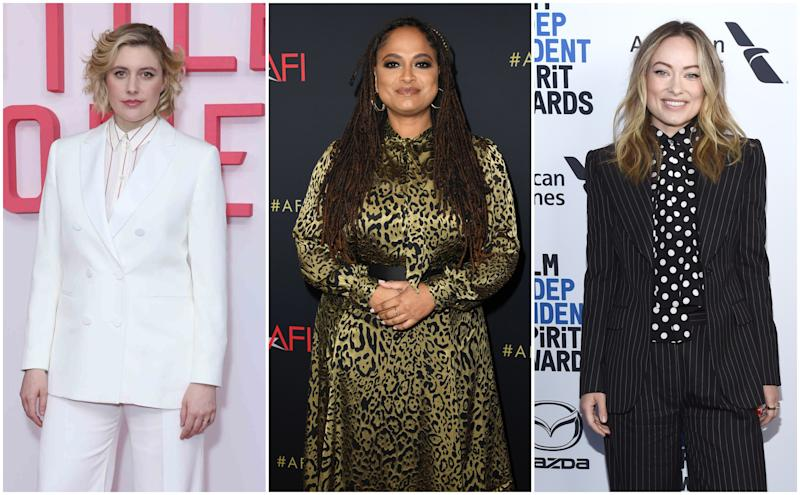 At Golden Globes 2020, Women-Created Stories Weren't Recognized Enough