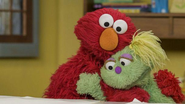 PHOTO: Sesame Workshop, the non-profit educational organization behind Sesame Street, announced today a new initiative to offer support to children, foster parents, and providers who serve foster families. (Sesame Workshop)