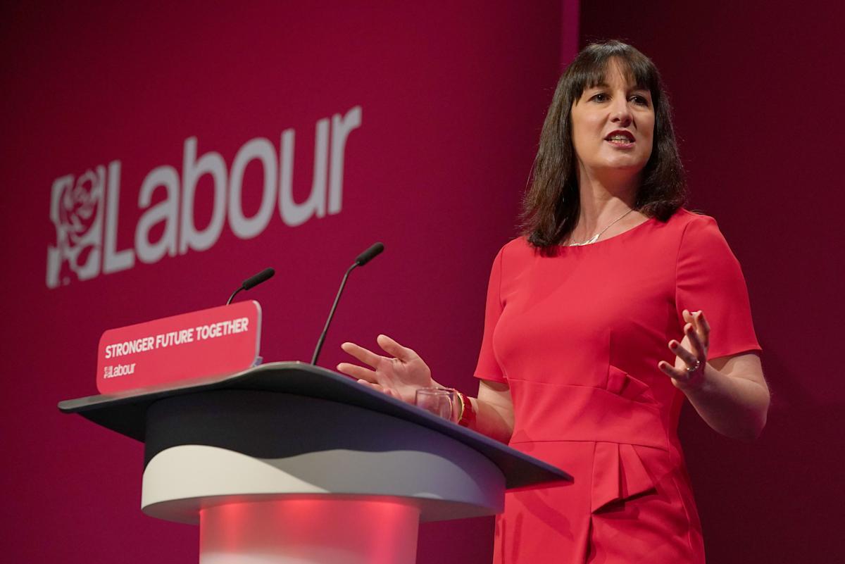 Five things we now know Labour will do if the party gets into power