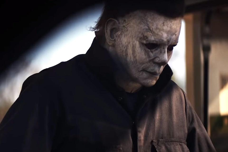 David Gordon Green's Halloween sequel finds the right balance between the familiar and the new with a terrifying return to the blood-soaked saga of Michael Myers and Laurie Strode.