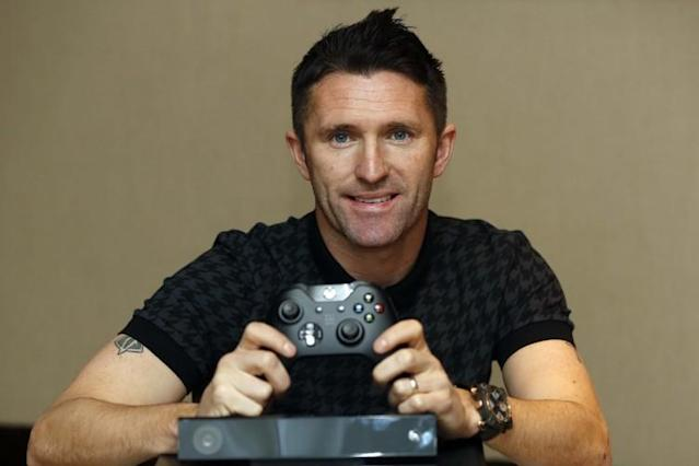 Interview: Robbie Keane talks Ireland, coaching and the Ballon d'Or