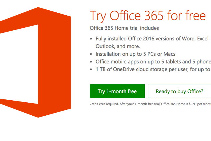 Paying is for suckers: Here\'s how to use Microsoft Office for Free