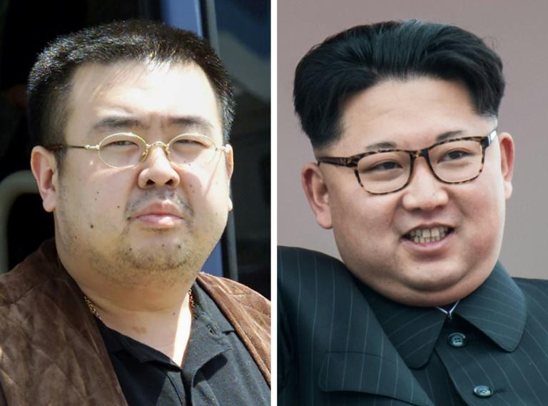 The killing of his Kim Jong-Nam apparently with the nerve agent VX and allegedly on the orders of his half-brtother Kim Jong-Un gripped the world